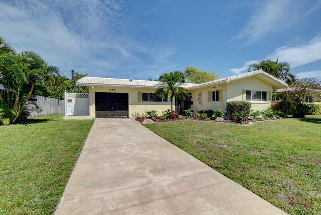1065 SW 13th Street, Boca Raton, FL 33486 (#RX-10609228) :: Ryan Jennings Group