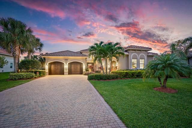 7767 Maywood Crest Drive, Palm Beach Gardens, FL 33412 (#RX-10609243) :: Ryan Jennings Group