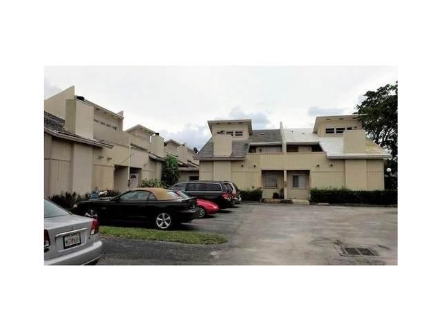 4015 Coral Springs Drive #12, Coral Springs, FL 33065 (#RX-10609265) :: Ryan Jennings Group