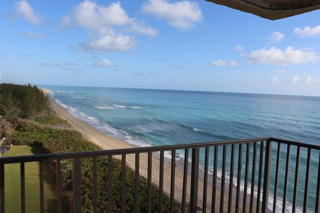 7380 Ocean S Drive #917, Jensen Beach, FL 34957 (#RX-10609275) :: Ryan Jennings Group
