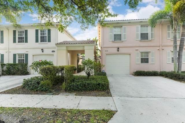 2142 Telogia Court, West Palm Beach, FL 33411 (#RX-10609279) :: Ryan Jennings Group