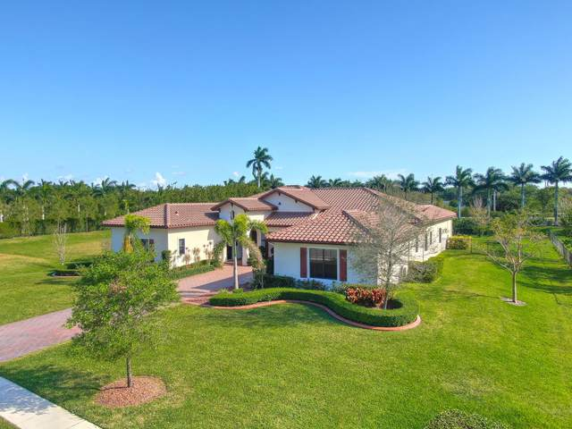 8920 Parkside Estates Drive, Davie, FL 33328 (#RX-10609292) :: Ryan Jennings Group