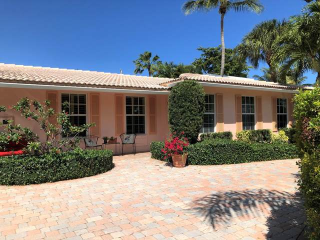 2641 NE 52 Street, Lighthouse Point, FL 33064 (#RX-10609294) :: Ryan Jennings Group