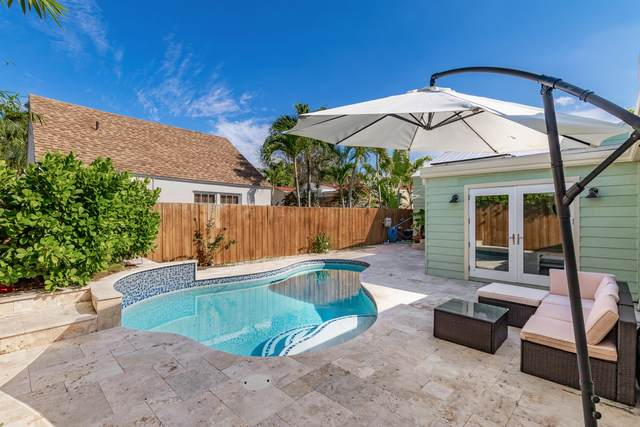 433 28th Street, West Palm Beach, FL 33407 (#RX-10609305) :: The Reynolds Team/ONE Sotheby's International Realty