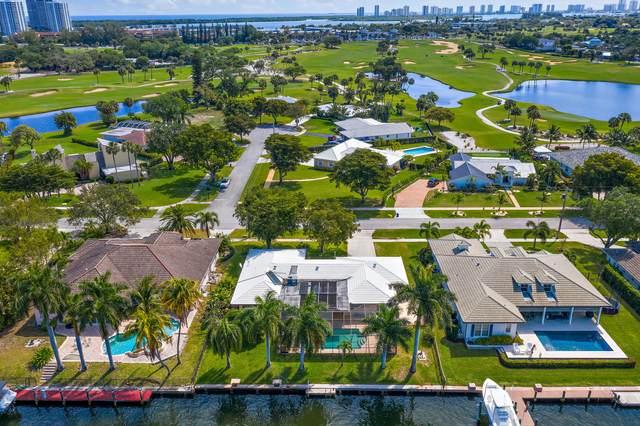 1105 Country Club Drive, North Palm Beach, FL 33408 (#RX-10609321) :: Ryan Jennings Group