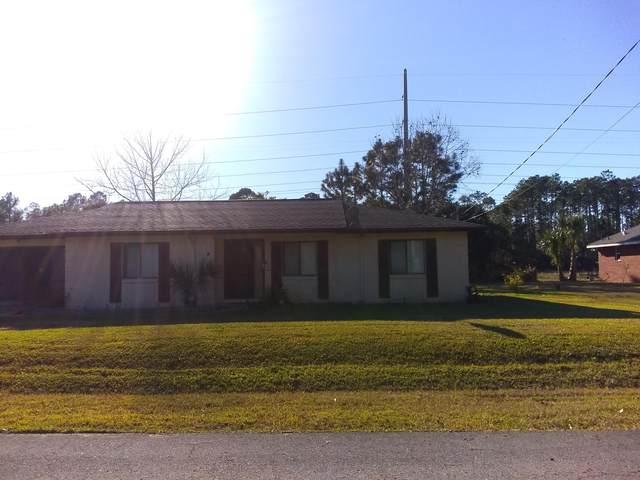 9 Seven Oaks Place, Palm Coast, FL 32164 (#RX-10609325) :: Ryan Jennings Group