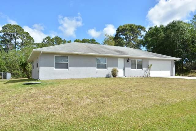 1211 SW Goodman Avenue, Port Saint Lucie, FL 34953 (#RX-10609343) :: Ryan Jennings Group