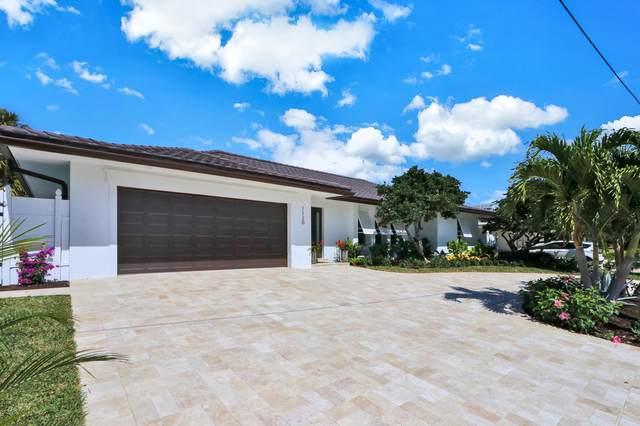 1120 Powell Drive, Riviera Beach, FL 33404 (#RX-10609348) :: Ryan Jennings Group