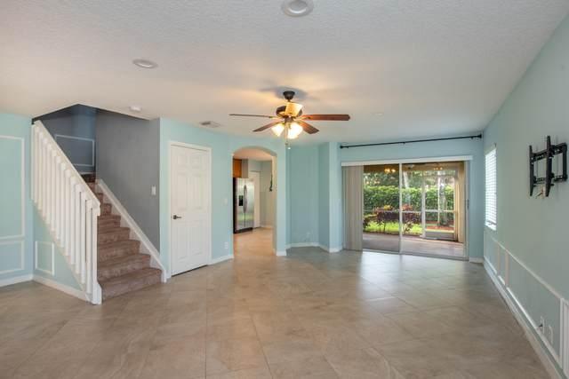 1631 Cetona Drive, Boynton Beach, FL 33436 (#RX-10609361) :: Ryan Jennings Group