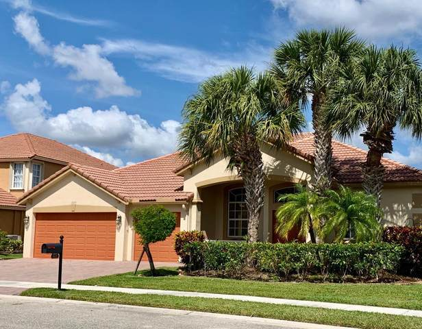 3823 Victoria Road, West Palm Beach, FL 33411 (#RX-10609375) :: Ryan Jennings Group