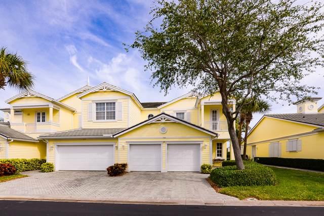 500 Mariner Bay Boulevard, Fort Pierce, FL 34949 (#RX-10609401) :: Ryan Jennings Group