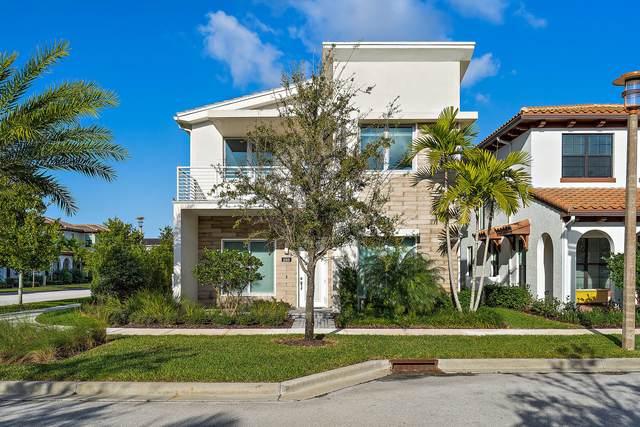 1069 Faulkner Terrace, Palm Beach Gardens, FL 33418 (#RX-10609453) :: The Reynolds Team/ONE Sotheby's International Realty