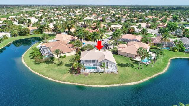 20144 S Key Drive, Boca Raton, FL 33498 (#RX-10609464) :: Ryan Jennings Group