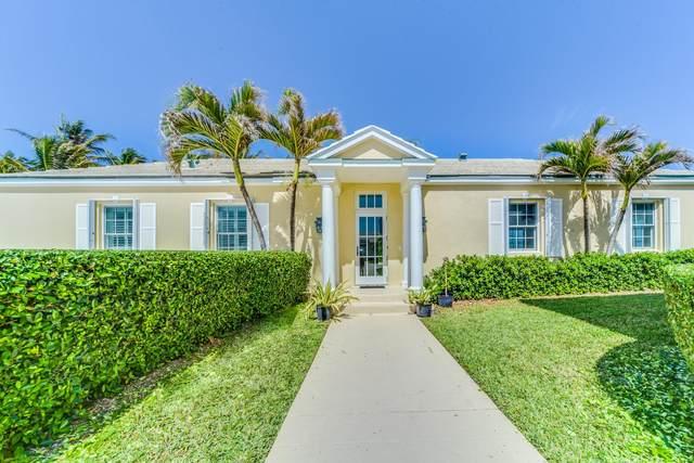 11418 Turtle Beach Road #1, North Palm Beach, FL 33408 (MLS #RX-10609543) :: Berkshire Hathaway HomeServices EWM Realty