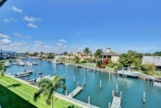 1130 Sugar Sands Boulevard #395, Singer Island, FL 33404 (#RX-10609562) :: Ryan Jennings Group