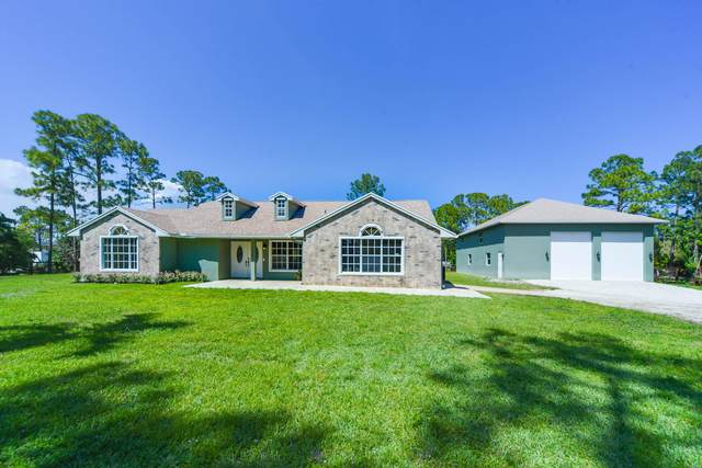 15401 62nd Place N, Loxahatchee, FL 33470 (MLS #RX-10609575) :: Castelli Real Estate Services