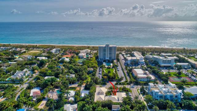 200 Andrews Avenue #2, Delray Beach, FL 33483 (#RX-10609608) :: Ryan Jennings Group