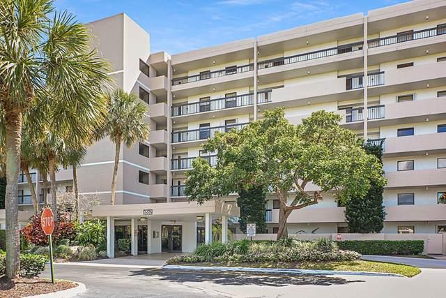 6562 Boca Del Mar Drive #428, Boca Raton, FL 33433 (#RX-10609615) :: Ryan Jennings Group