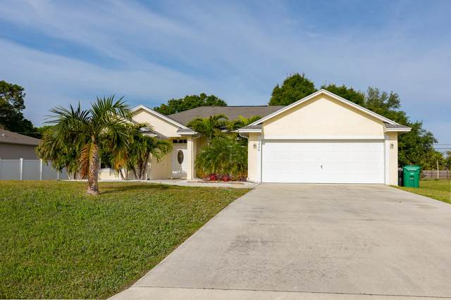 3226 SW Constellation Road, Port Saint Lucie, FL 34953 (#RX-10609693) :: The Reynolds Team/ONE Sotheby's International Realty