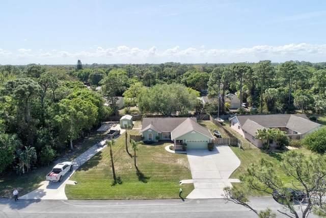 5805 Killarney Avenue, Fort Pierce, FL 34951 (#RX-10609705) :: Ryan Jennings Group