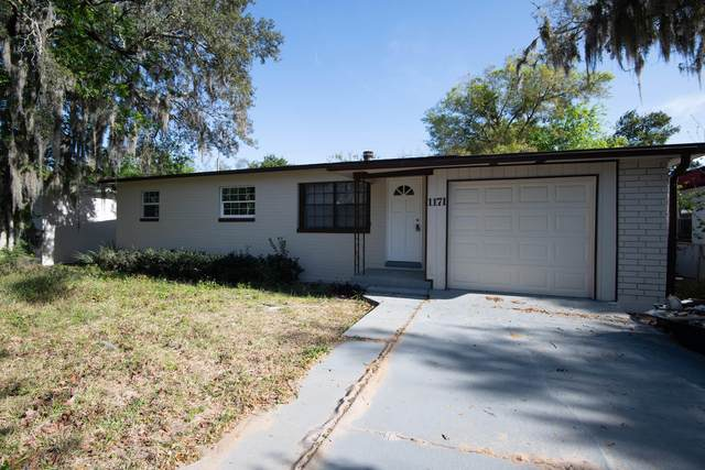 1171 Hillcrest Drive, Daytona Beach, FL 32114 (#RX-10609738) :: Ryan Jennings Group