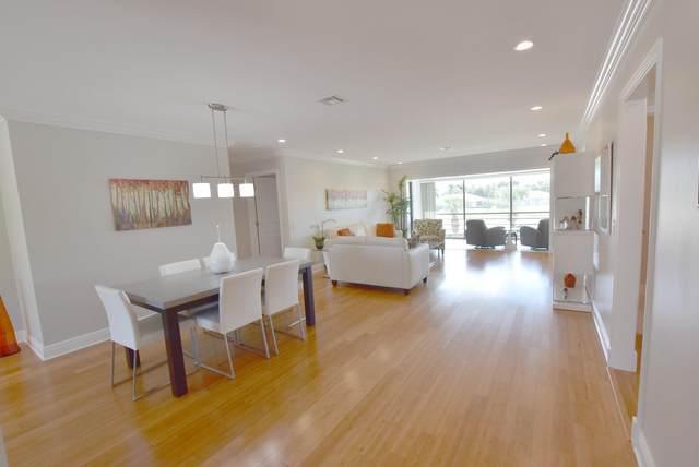 10265 Quail Covey Road Hibiscus S, Boynton Beach, FL 33436 (#RX-10609766) :: The Reynolds Team/ONE Sotheby's International Realty