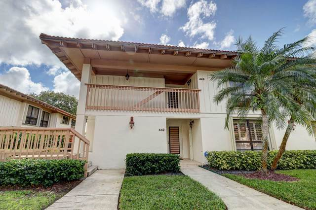 446 Brackenwood Lane, Palm Beach Gardens, FL 33418 (#RX-10609800) :: Ryan Jennings Group