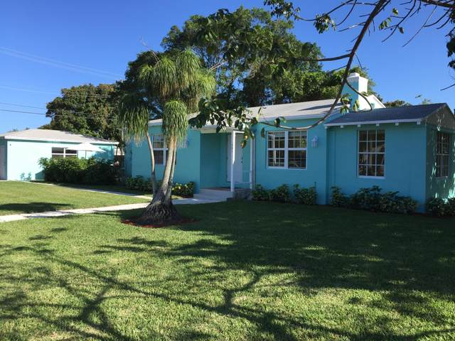 301 SW 1st Avenue, Delray Beach, FL 33444 (#RX-10609839) :: The Rizzuto Woodman Team