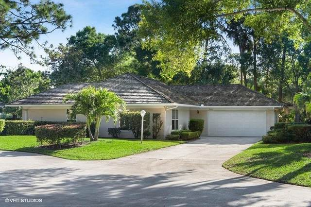 7620 Winged Foot Court, Port Saint Lucie, FL 34986 (#RX-10609843) :: Ryan Jennings Group