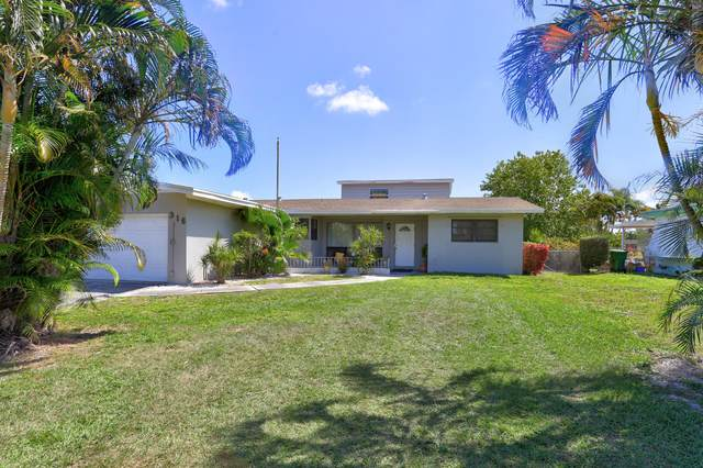 316 Davis Road, Palm Springs, FL 33461 (#RX-10609876) :: Ryan Jennings Group