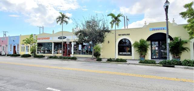 540 Northwood Road 540 & 544, West Palm Beach, FL 33407 (#RX-10609885) :: The Reynolds Team/ONE Sotheby's International Realty
