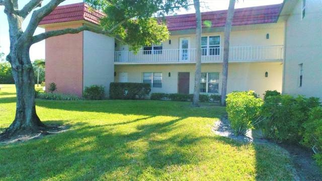 90 Crooked Tree Lane #207, Vero Beach, FL 32962 (#RX-10609906) :: Ryan Jennings Group