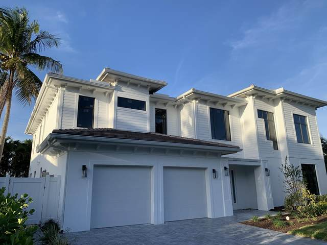 233 Rilyn Drive, West Palm Beach, FL 33405 (#RX-10609943) :: Ryan Jennings Group
