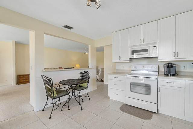 226 SW 27th Terrace #226, Delray Beach, FL 33445 (#RX-10609995) :: Ryan Jennings Group
