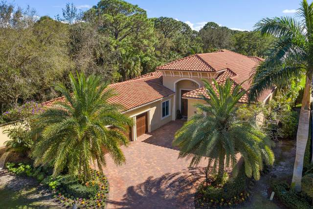 11418 Pink Oleander Lane, Palm Beach Gardens, FL 33418 (MLS #RX-10610086) :: The Jack Coden Group
