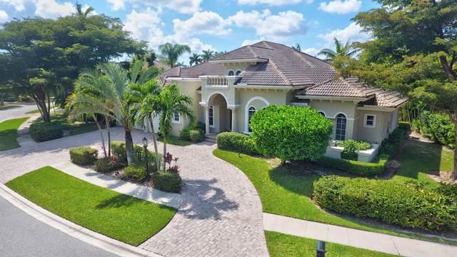 7087 Mandarin Drive, Boca Raton, FL 33433 (#RX-10610125) :: Ryan Jennings Group