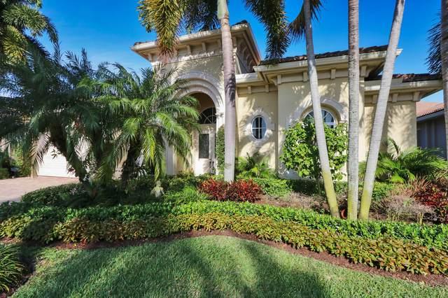 222 Montant Drive, Palm Beach Gardens, FL 33410 (#RX-10610143) :: Ryan Jennings Group