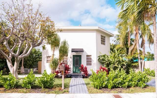 943 York Street, West Palm Beach, FL 33401 (#RX-10610210) :: Ryan Jennings Group