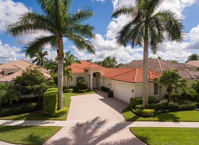 14375 Stroller Way, Wellington, FL 33414 (MLS #RX-10610256) :: Castelli Real Estate Services