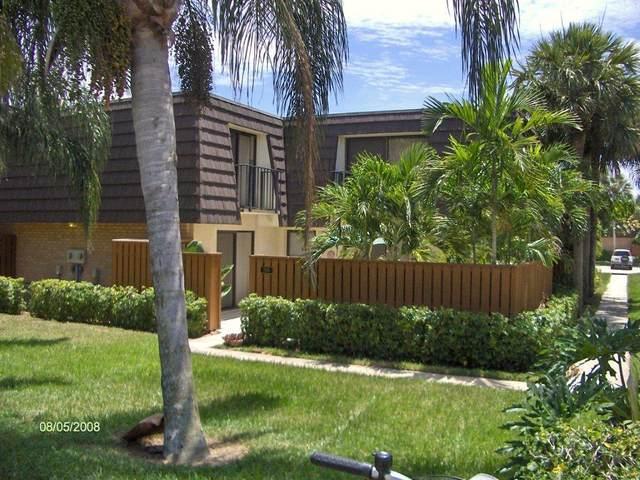 2105 21st Court, Jupiter, FL 33477 (MLS #RX-10610260) :: Berkshire Hathaway HomeServices EWM Realty