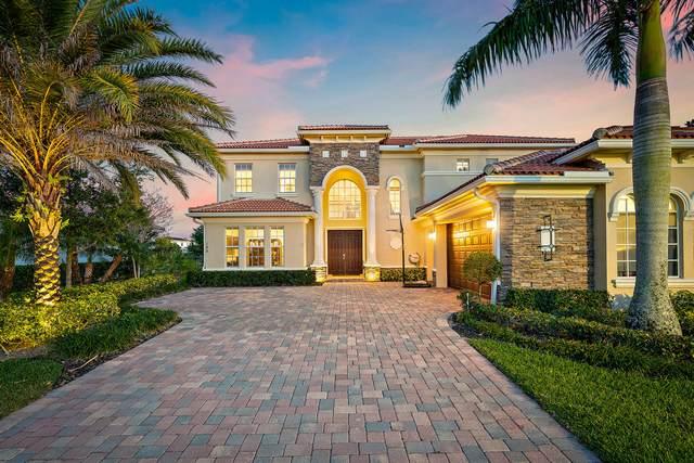 148 Casa Circle, Jupiter, FL 33458 (#RX-10610271) :: Ryan Jennings Group