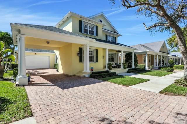 190 Barbados Drive, Jupiter, FL 33458 (#RX-10610272) :: Ryan Jennings Group