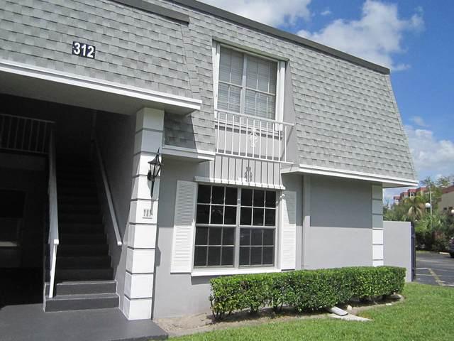 312 NW 69th Avenue #251, Plantation, FL 33317 (#RX-10610306) :: Ryan Jennings Group
