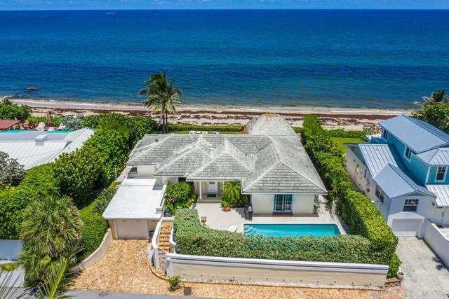 6073 Old Ocean Boulevard, Ocean Ridge, FL 33435 (#RX-10610310) :: The Reynolds Team/ONE Sotheby's International Realty