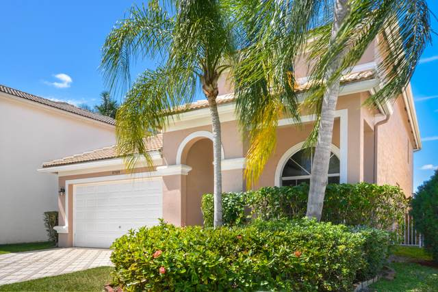 9789 Vineyard Court, Boca Raton, FL 33428 (#RX-10610315) :: Ryan Jennings Group