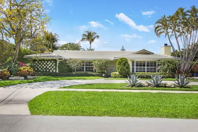707 Lakeside Drive, North Palm Beach, FL 33408 (#RX-10610328) :: Ryan Jennings Group