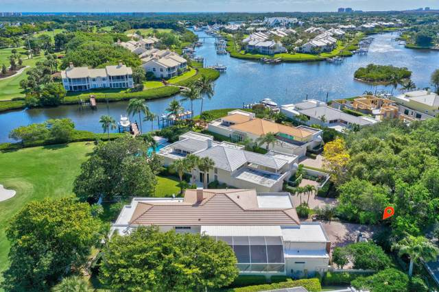 118 Waters Edge Drive, Jupiter, FL 33477 (#RX-10610358) :: The Reynolds Team/ONE Sotheby's International Realty