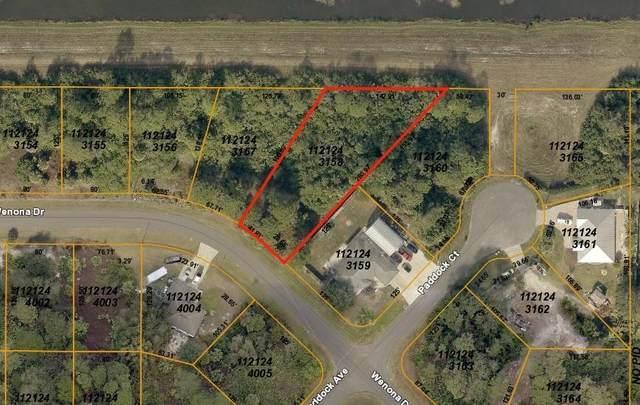 Tbd Wenona Drive, North Port, FL 34288 (#RX-10610376) :: Ryan Jennings Group