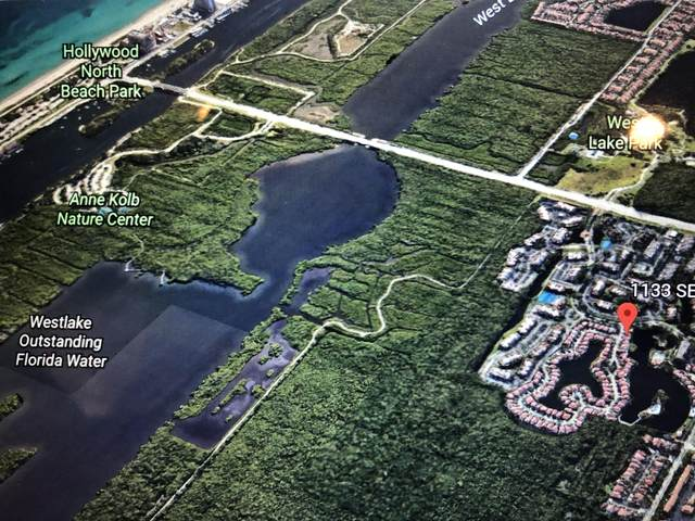 1133 SE 6th Avenue, Dania Beach, FL 33004 (#RX-10610378) :: Ryan Jennings Group