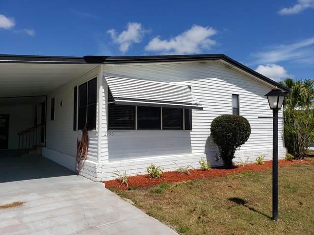 2793 SW Olds Place, Stuart, FL 34997 (#RX-10610380) :: Ryan Jennings Group